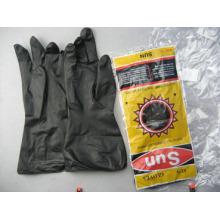 Industrieller Gummiarbeitshandschuh