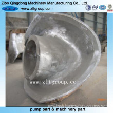 Stainless Steel /Carbon Steel /Iron Sand Casting Metal Castings