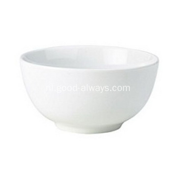 5.5-inch, 14 cm wit porselein Rice Bowl granen Bowl