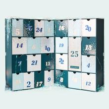 Custom Luxury 24 Tage Adventskalender Geschenkboxen