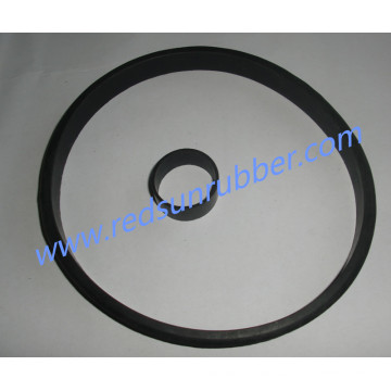 Custom EPDM Rubber Seal Ring