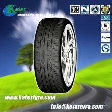 Pneus Achille de haute qualité, pneus Keter Brand Car à hautes performances, prix compétitifs