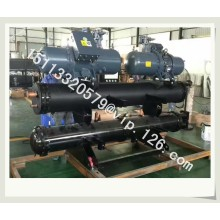 Modern Design Screw Type Full Liquid Chillers