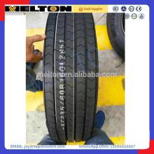 Patrón caliente! Neumático comercial 235 / 80R16 del camión raidial