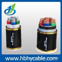 Copper Conductor 12/20kv XLPE Insulated Cable