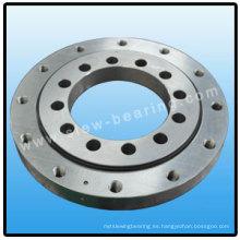 Rueda de giro de alta calidad Pequeño cojinete de anillo giratorio de giro y rodamiento de anillo de giro personalizado