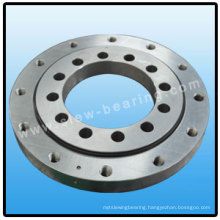 small size precision crossed roller slewing ring bearing for factory automation solution