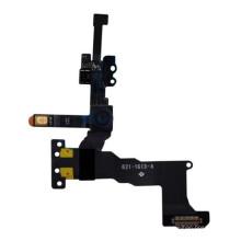 Piezas de repuesto del surtidor directo de la fábrica para la cámara delantera del frente del iPhone 5c