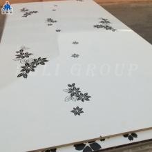 UV-High Glossy Melaminbrett