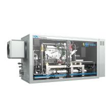 20-1500kw natural gas cogeneration