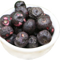 Freeze Dried Blueberries Rich Nutrition Healthy Snack Halal Food
