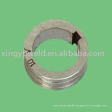 welding wire feeder roller