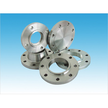 Forged Q235 plate pipe flange