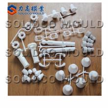 Molde / molde do guarda-chuva de praia da injeção plástica das Multi-cavidades