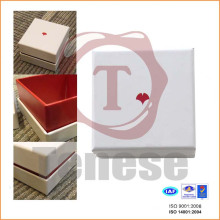 Boîtes cadeaux classiques avec plateau intérieur pour bijoux, Montre