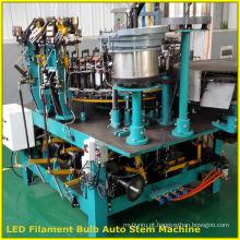 LED Filamento Bulb Stem Machine