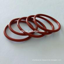 Vário anel-O de borracha do tamanho com de alta qualidade