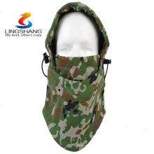 Hot! Winter hat man warm fleece hat women protected face mask ski gorrs hat CS outdoor riding sports snowboard cap