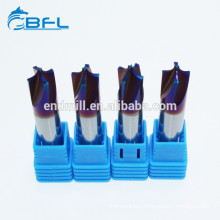 BFL Tungsten Carbide Corner Rounding Cutters Chamfer End Mill