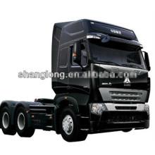 China Famous Brand Sinotruk Tractor Truck