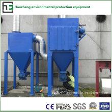 Reverse Blowing Bag-House Duster-Industrielle Ausrüstung