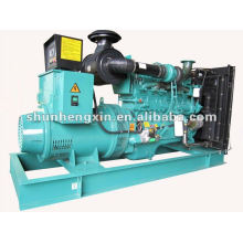 280KW350KVA generador diesel con motor Cummins