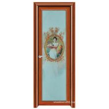 Aluminium Allloy Door (AA-L019)
