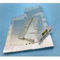 4-осевая обработка с ЧПУ и вертикальная обработка с ЧПУ