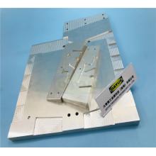 CNC-Fräsbearbeitungsservice Aluminiumlegierungsteile