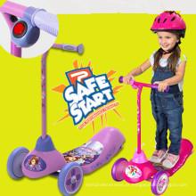 Crianças scooter elétrico com En71 Certificação (YVS-L003)