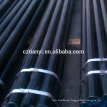 China manufacturer wholesale pre-galvanized steel pipe