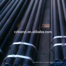 Китай производитель оптовая оцинкованная стальная труба