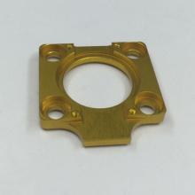 Custom Color Anodizing Aluminum Services