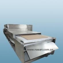 Nasan secador de papel de cilindro de microondas