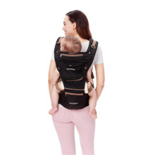 Breathable Mesh Toddler Hip Safe Baby Carriers
