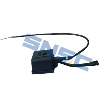 BZ3Q17630101 Speed ​​Limiter Actuator SHACMAN TRUCK LIGHT