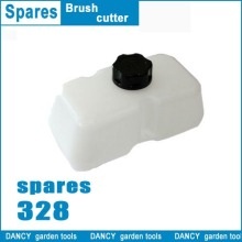 328 brush cutter spares oil tank