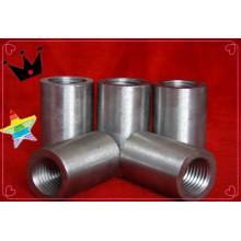 Varilla de acero de PSB conectar productos y tornillo manga roscada