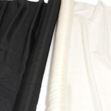 50% Cupro + 50% Rayon Twill Weave Cupro Stoff