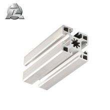 Muitos tipos de tamanhos e formas 40X40 bosch sistema de perfil de alumínio