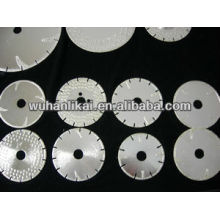 mini serra circular de diamante