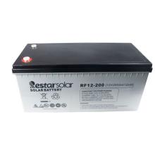 Batería caliente de 200AH AGM