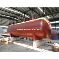 25T ASME 50cbm LPG Mounded Tanques