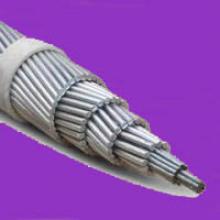 Conducteur nu AAAC en alliage d'aluminium professionnel