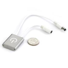 Contrôleur de commutateur de contact de gradateur de bande de LED iTouch pour la bande de LED de couleur simple