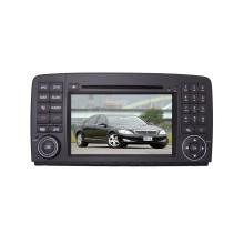 DVD de voiture R300 / R350 pour Benz (TS7737)