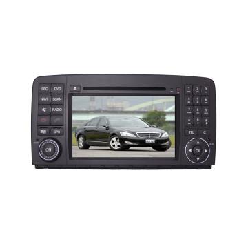 R300/R350 Car DVD for Benz (TS7737)