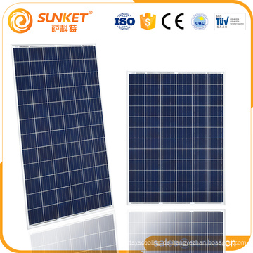ISO90001 zertifizierte Epoxy-Harz-Mini-Solarpanel mit günstigen Preis
