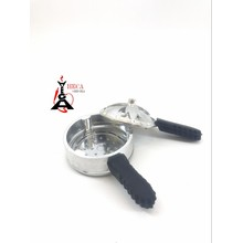 2017 Quality Kaloud Zinc Alloy Nargile Smoking Pipe Shisha Hookah