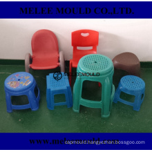 New Style Kids Plastic Chair Stool Mould